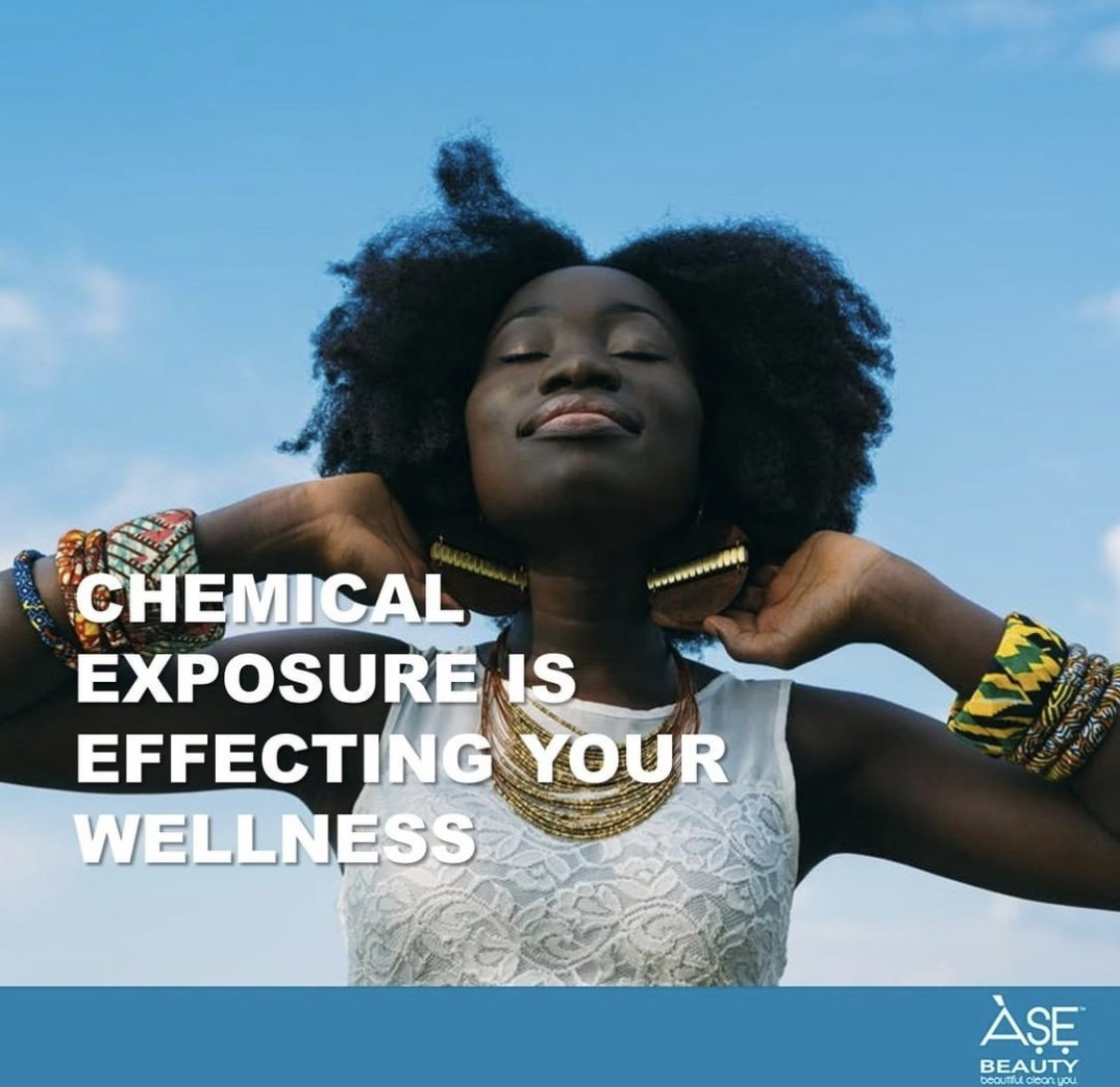 3 Ways Chemical Exposure is Impacting Your Wellness