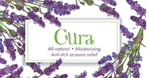 This Cream Cleared My Daughter's Eczema! | CURA