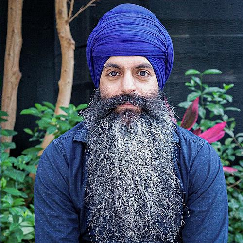New Growth w/ Nikki Walton – Ep. 7 – A Fullness of Love with Satpal Singh