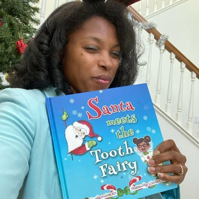 Why this St. Louis mom wanted to write her own children's book (and a GIVEAWAY!)